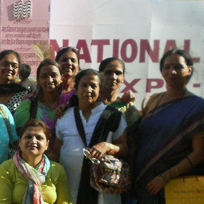 Visit to the National Expo
